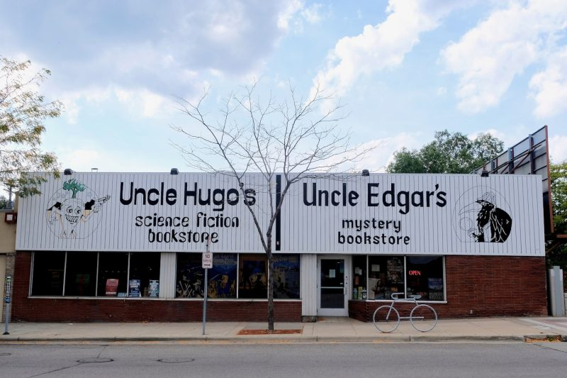 Uncle Hugo's