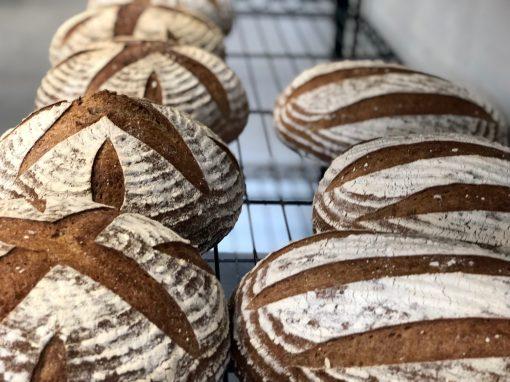 Aki's Breadhaus