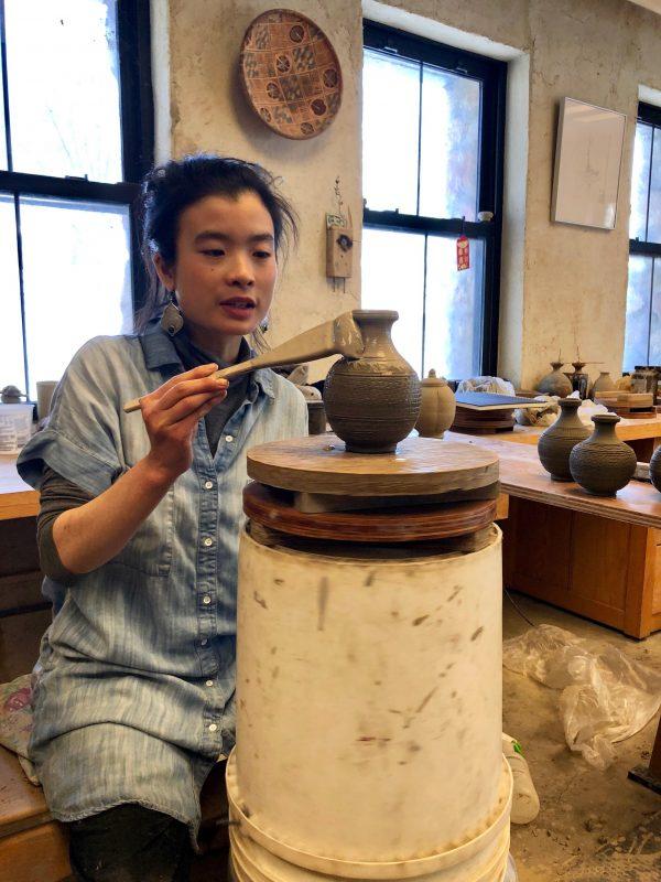 Saint John's Pottery